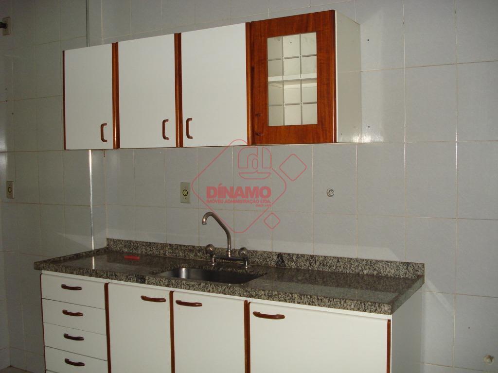 Apartamento com 2 dormitórios para alugar, 82 m² por R$ 900/mês - Campos Elíseos - Ribeirão Preto/SP