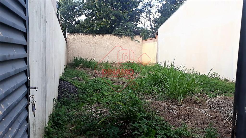 Terreno à venda Jardim Ouro Branco - Ribeirão Preto/SP