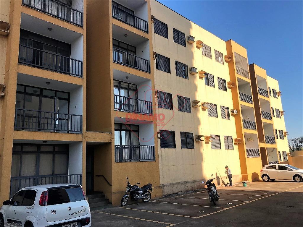 Apartamento (Iguatemi) - Ribeirão Preto/SP