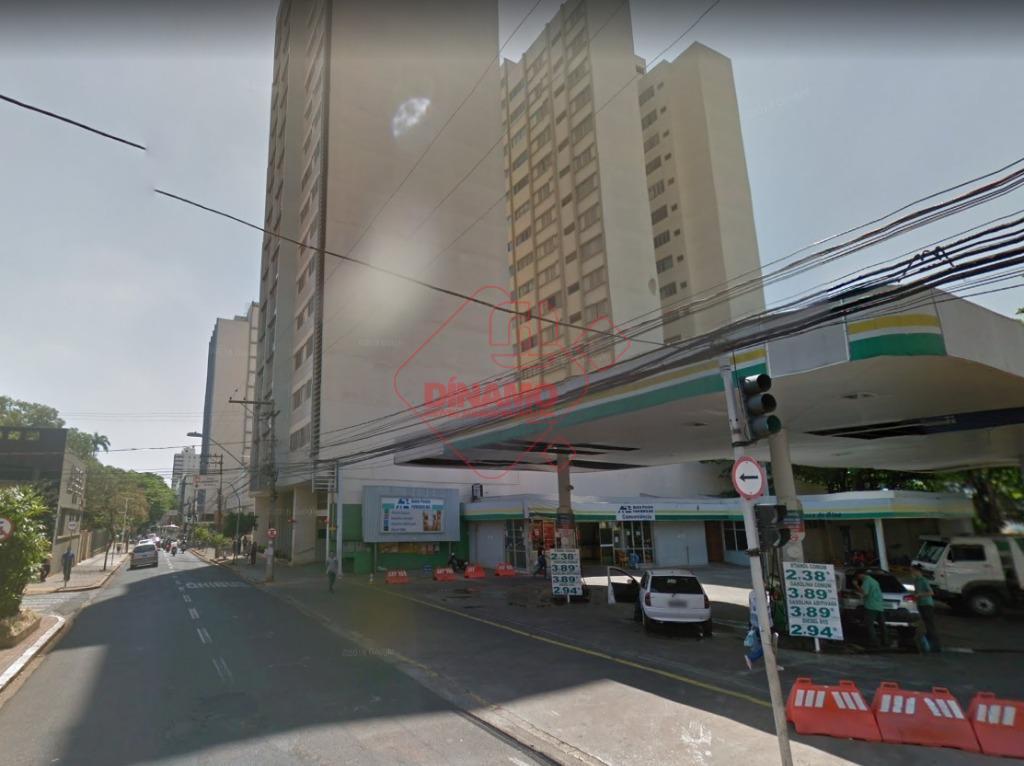Apartamento à venda Centro - Ribeirão Preto/SP