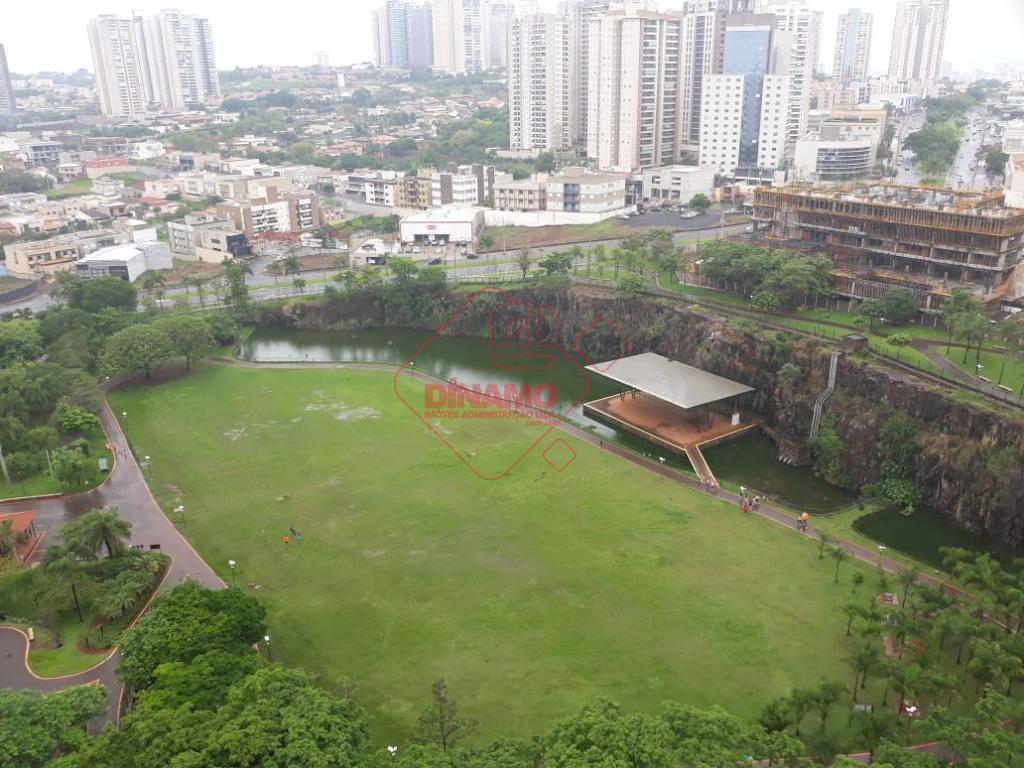 Apartamento à venda - Jardim Botânico - Ribeirão Preto/SP