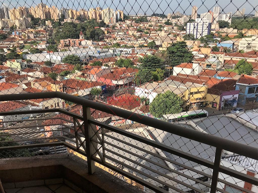 Apartamento Mobiliado (Vila Seixas) - Ribeirão Preto/SP