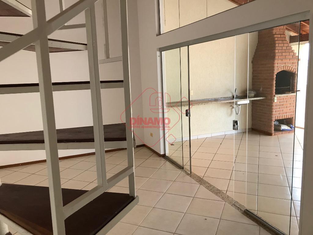 Apartamento Duplex (Nova Aliança) - Ribeirão Preto/SP
