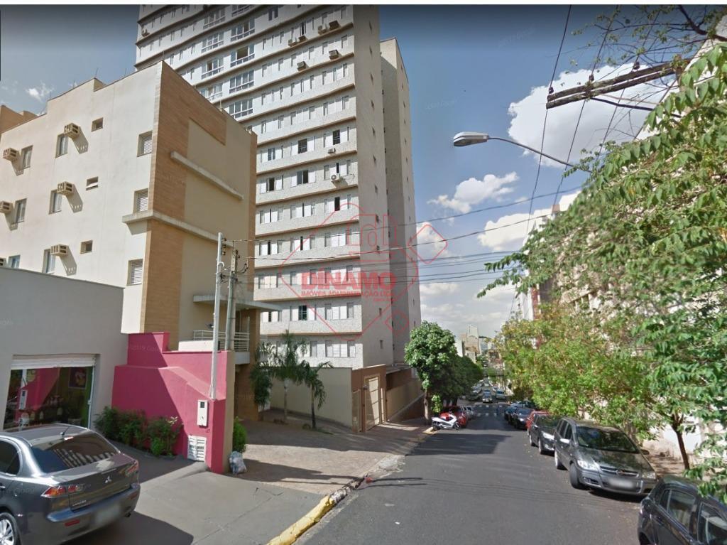 Apartamento à venda - Higienópolis - Ribeirão Preto/SP