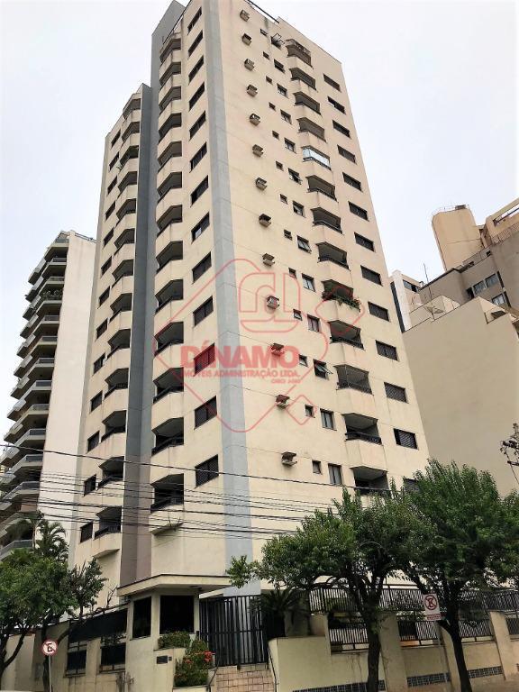 Apartamento (Próx. Shopping / Hospital) - Ribeirão Preto/SP