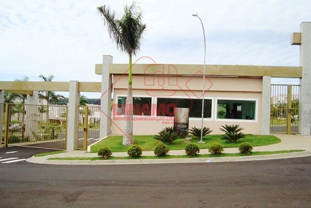 Apartamento à venda - Reserva Sul Condomínio Resort - Ribeirão Preto/SP