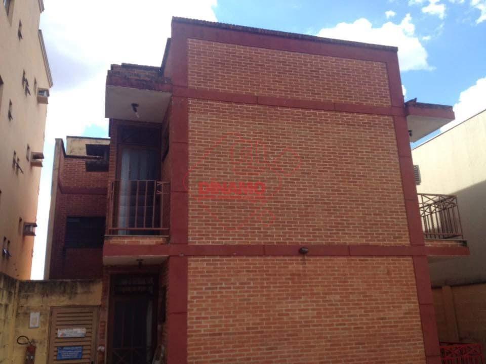 Apartamento à venda - Lagoinha - Ribeirão Preto/SP