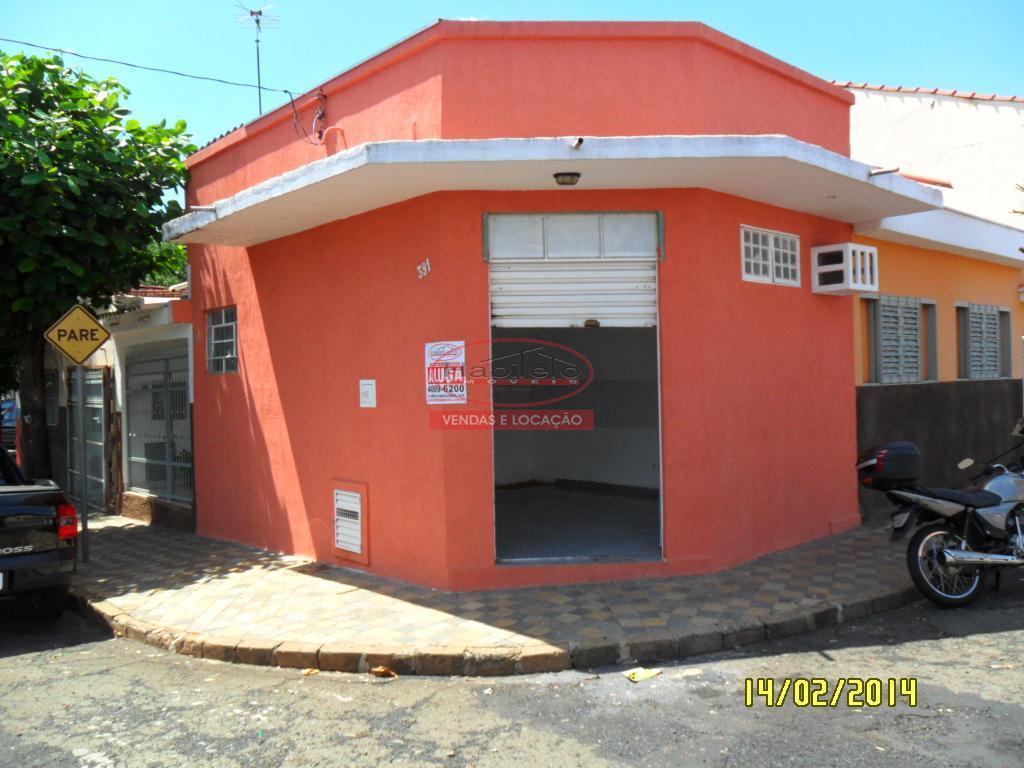 Salão comercial para locação, Campos Elíseos, Ribeirão Preto.