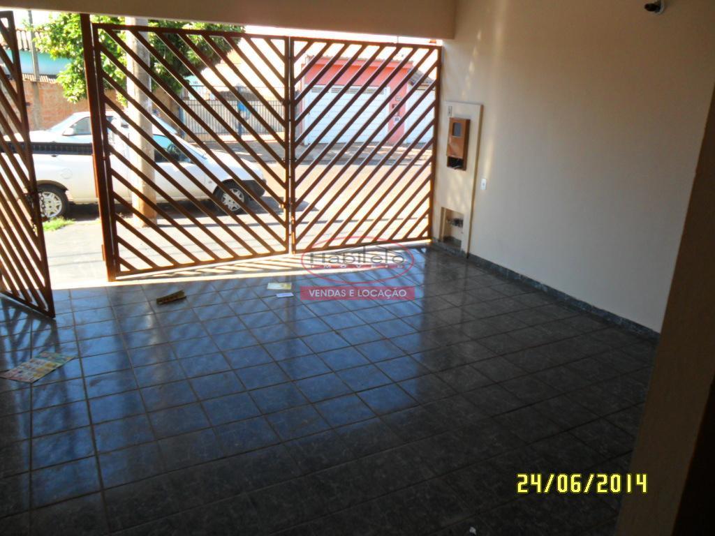 Casa residencial para locação, Parque Ribeirão Preto, Ribeirão Preto.