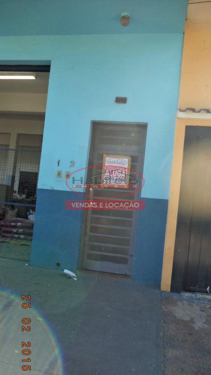 Apartamento residencial para locação, Ipiranga, Ribeirão Preto.
