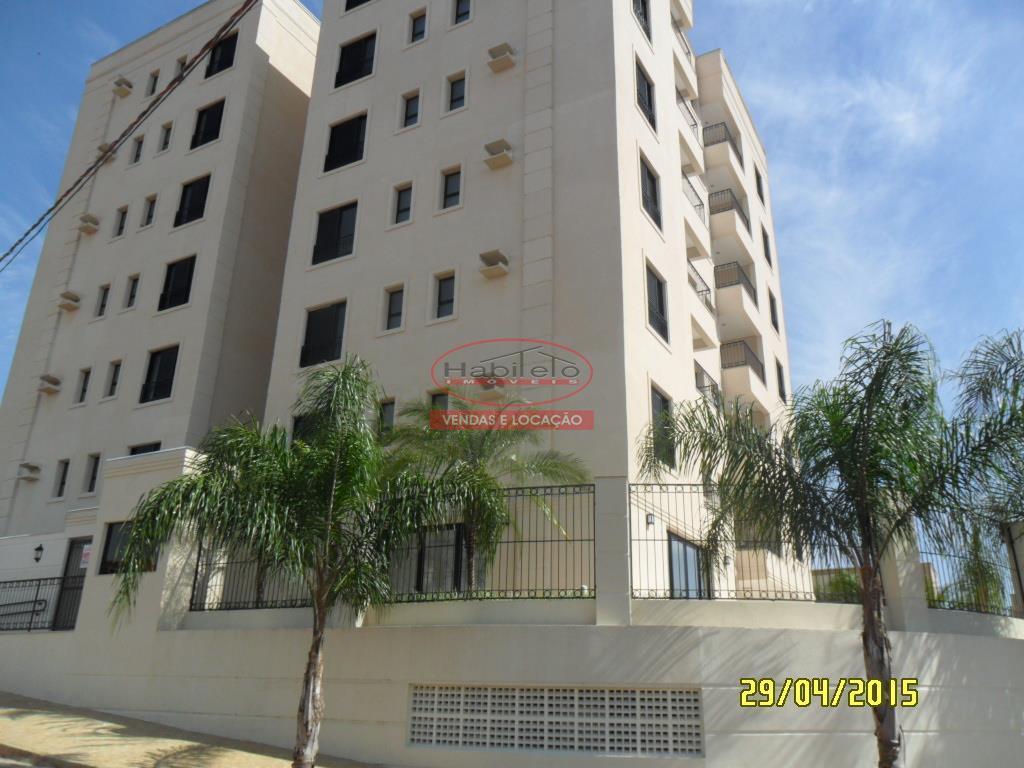 Apartamento residencial para locação, Jardim Maria Imaculada, Brodowski.