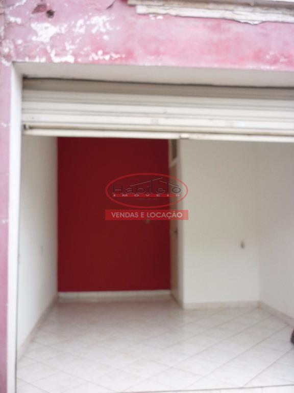 Salão comercial para locação, Vila Tibério, Ribeirão Preto.