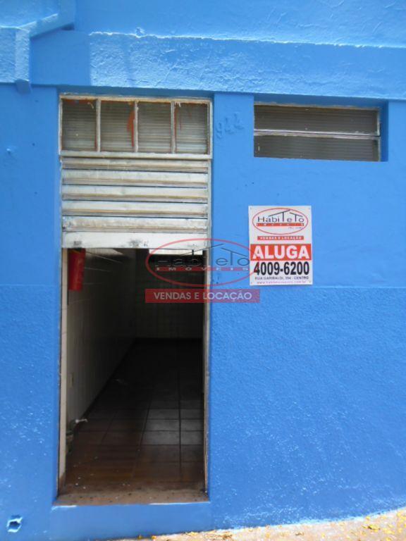 Salão comercial para locação, Ipiranga, Ribeirão Preto.