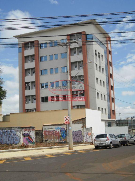 Sala comercial para locação, Vila Ana Maria, Ribeirão Preto.