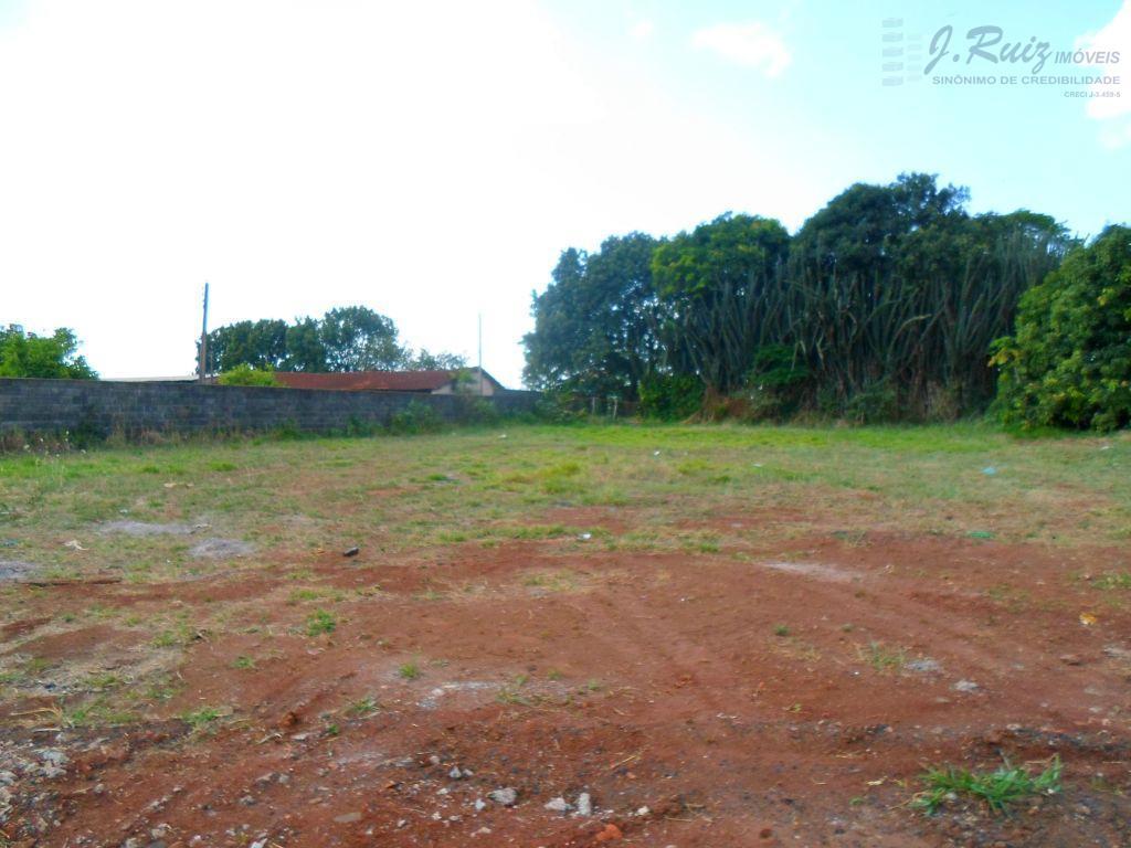 Terreno  residencial à venda, Vila Cristal, Brodowski.