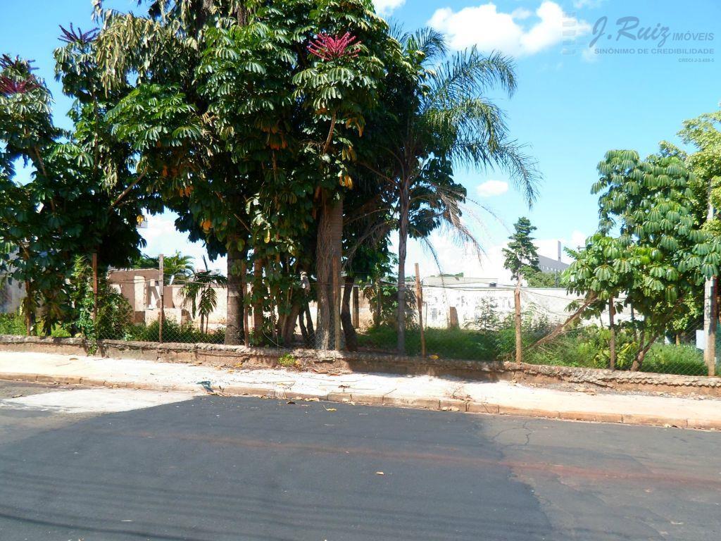 Terreno  residencial à venda, Jardim São Luiz, Ribeirão Preto.