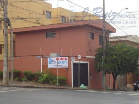 Casa residencial à venda, Jardim Palma Travassos, Ribeirão Preto - CA0260.