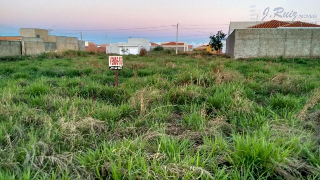 Terreno residencial à venda, Zona Rural, Batatais.