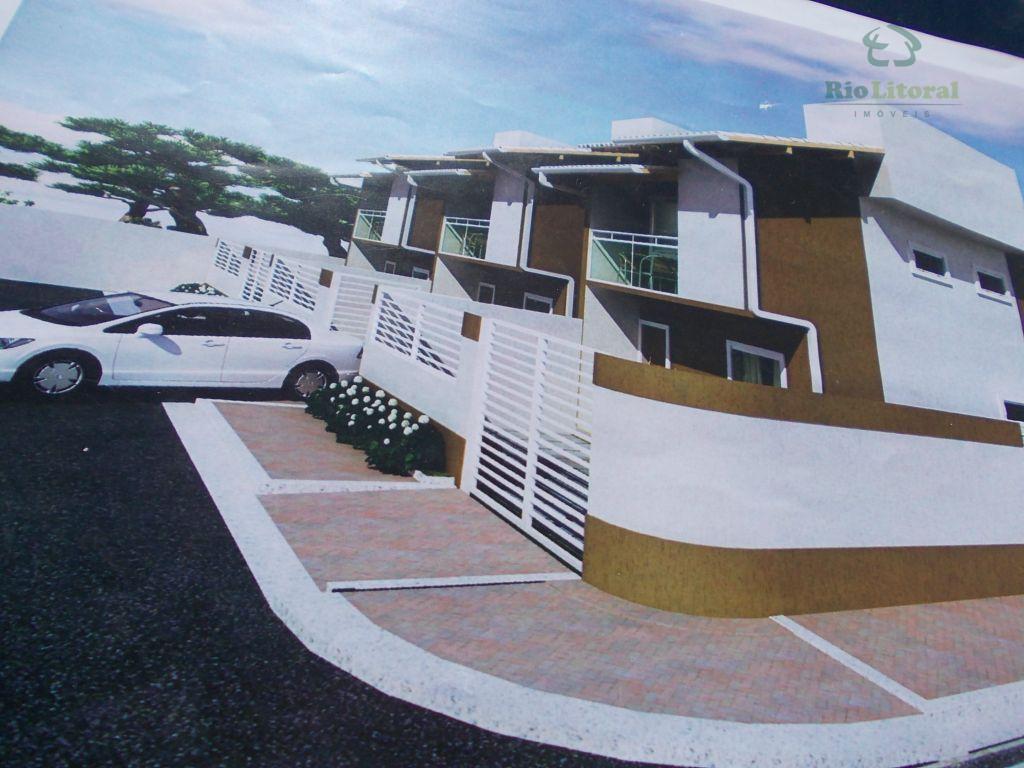 Apartamento residencial à venda, Enseada das Gaivotas, Rio das Ostras - AP0097.