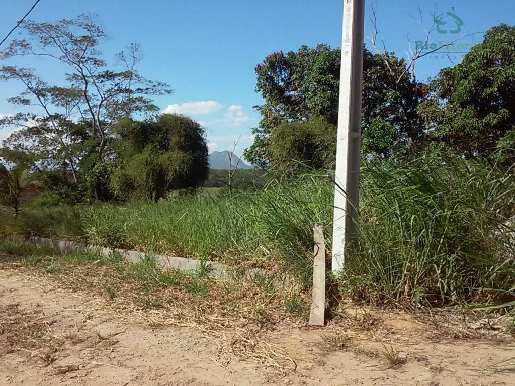 Terreno residencial à venda, Novo Rio Das Ostras, Rio das Ostras.