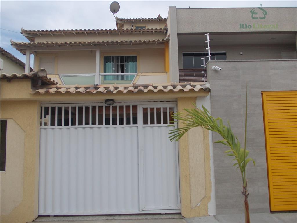 Casa residencial à venda, Jardim Mariléa, Rio das Ostras.
