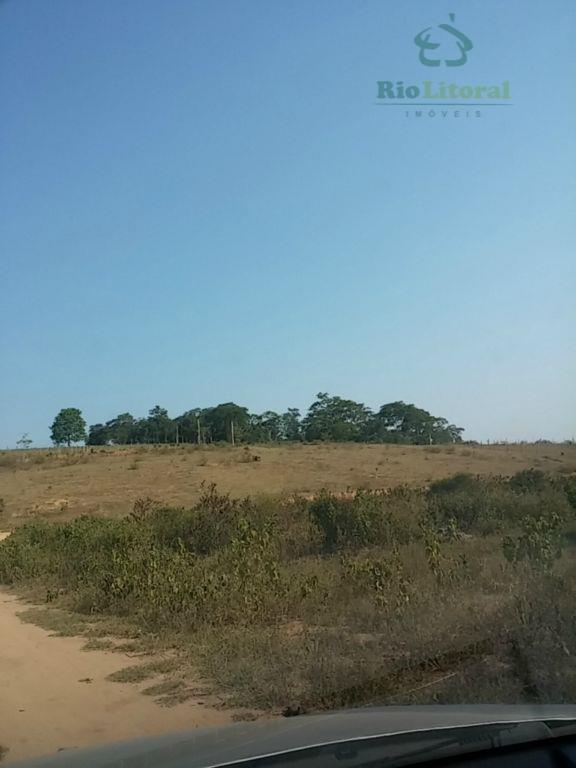 Terreno rural à venda, Cantagalo, Rio das Ostras.