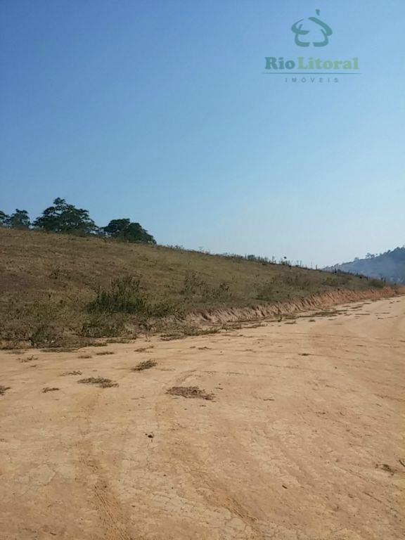 Terreno residencial à venda, Zona Zen, Rio das Ostras.