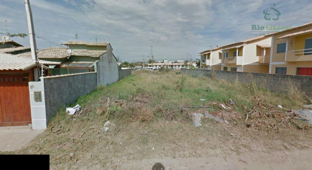 Terreno residencial à venda, Enseada das Gaivotas, Rio das Ostras.