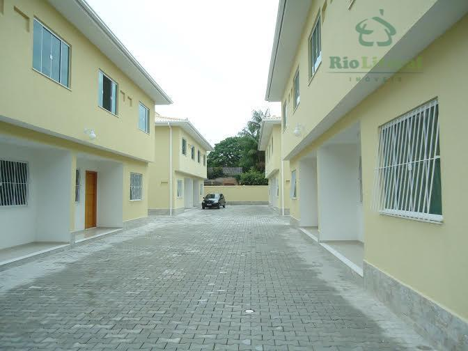 Casa residencial à venda, Costazul, Rio das Ostras.