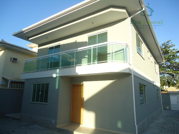 Duplex luxo em Costa Azul