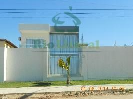 Casa residencial à venda, Recreio, Rio das Ostras.
