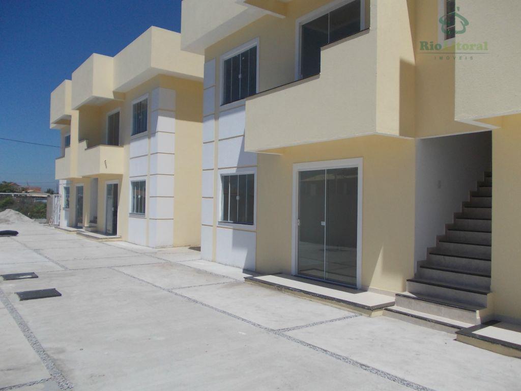 Casa residencial à venda, Enseada das Gaivotas, Rio das Ostras.