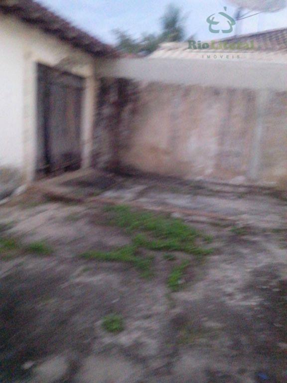 Terreno residencial à venda, Centro, Rio das Ostras.