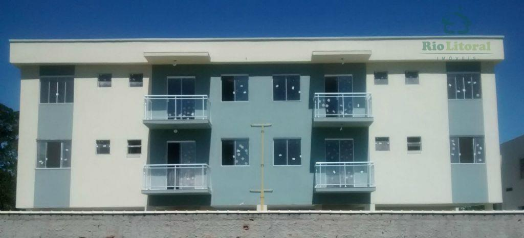 Apartamento em ótima localização
