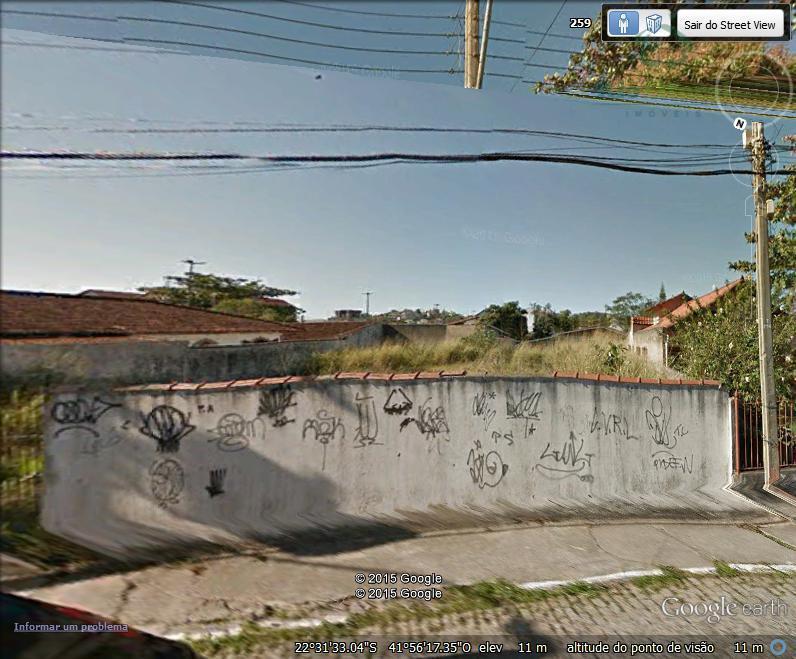 Terreno em Rio das Ostras - Centro