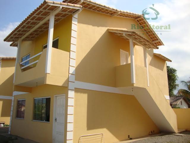 Casa em Rio das Ostras.