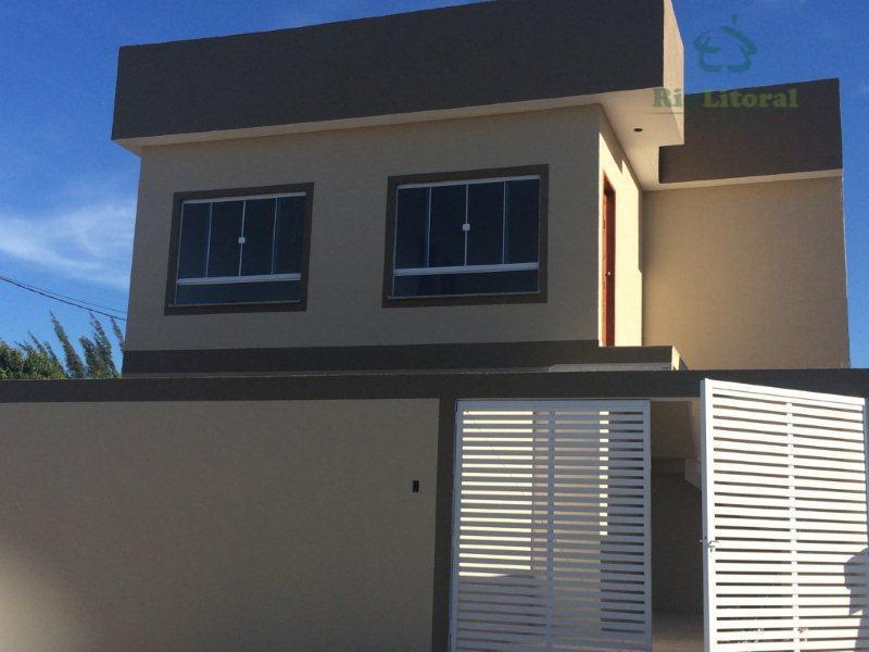 Casa tipo apartamento no Extensão Serramar