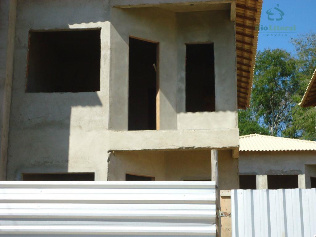 Casa residencial à venda, Extensão Serramar, Rio das Ostras.