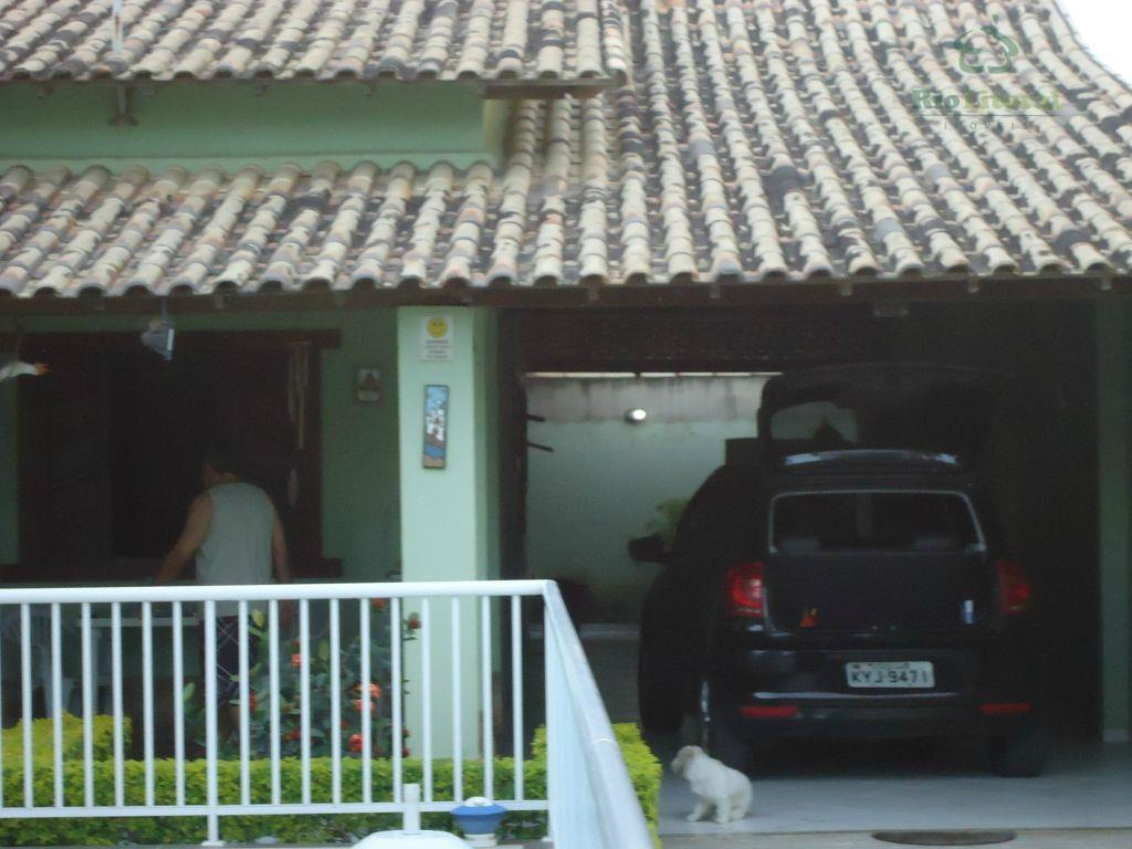 Casa residencial à venda, Cidade Praiana, Rio das Ostras.
