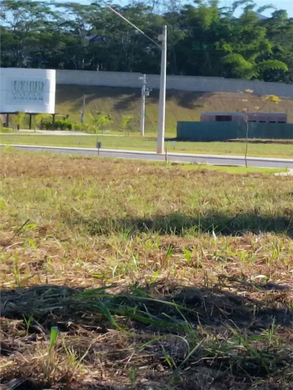 Terreno residencial à venda, Extensão do Bosque, Rio das Ostras.