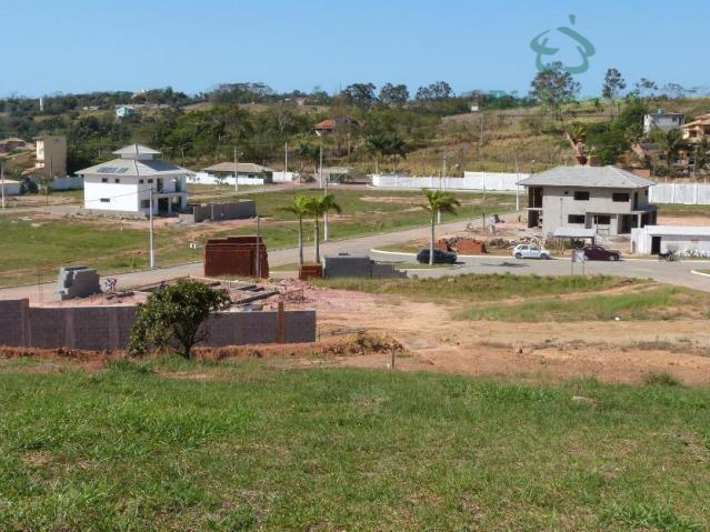 Terreno residencial à venda, Mar do Norte, Rio das Ostras.
