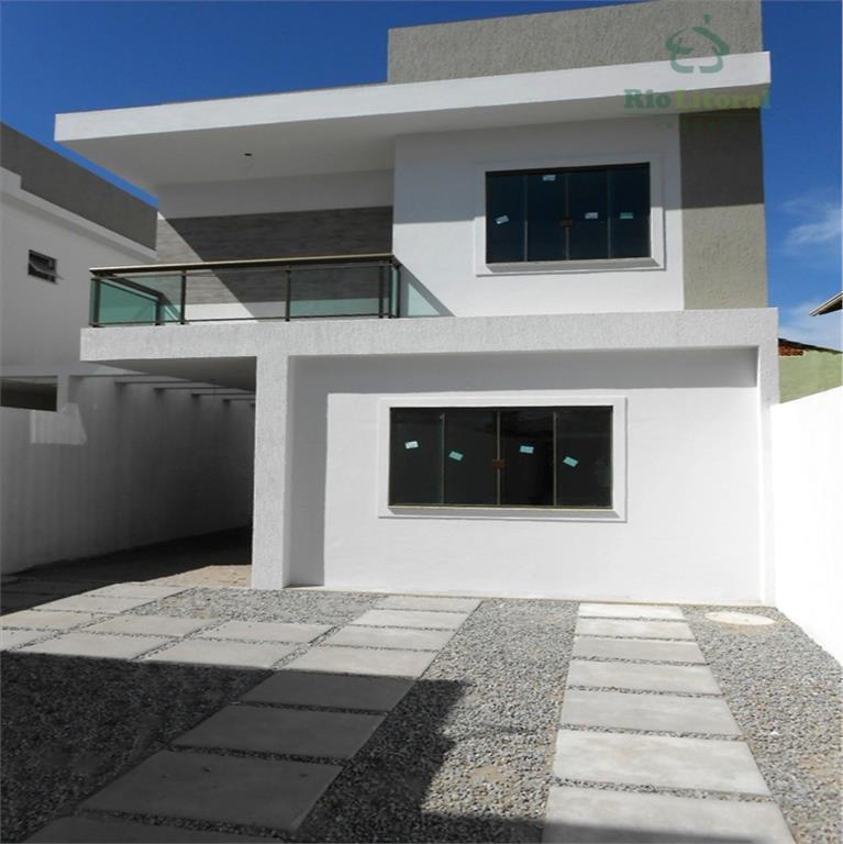 Casa Duplex em Rio das Ostras