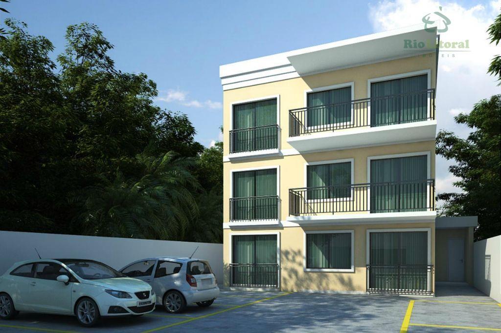 Apartamento Novo em Rio das Ostras.