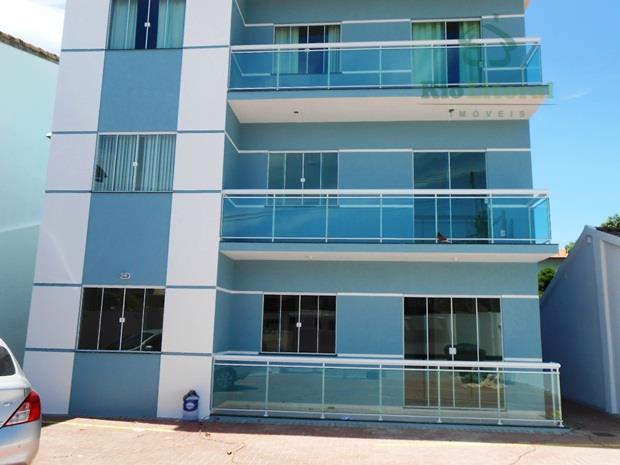 Apartamento Residencial, Rio das Ostras.