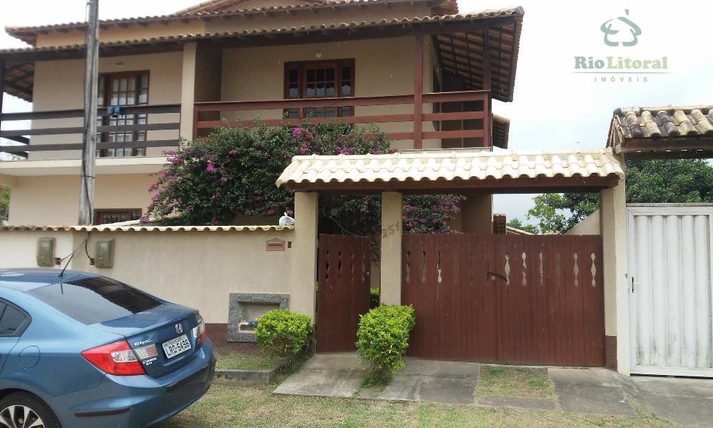 Linda casa duplex de três quartos próximo à Lagoa da Coca Cola