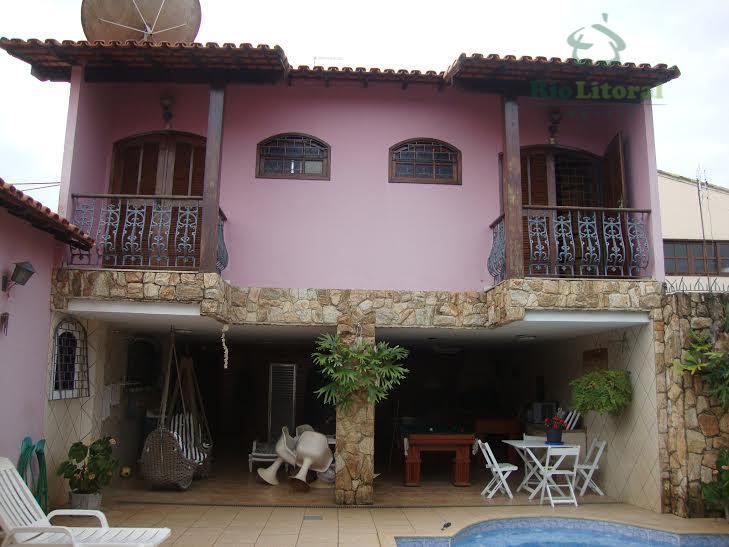 Casa residencial à venda, Balneário Remanso, Rio das Ostras.