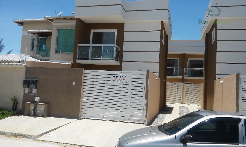 Linda casa duplex em bairro com escola, comercio e asfalto