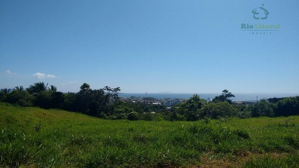 Terreno residencial à venda, Costazul, Rio das Ostras.