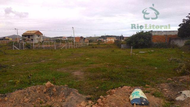 Terreno residencial à venda, Âncora, Rio das Ostras.