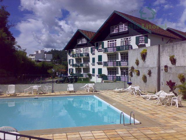 Apartamento  residencial à venda, Centro, Nova Friburgo.